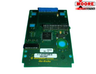 AB Allen Bradley Drive 164953-04 Programmer Controller