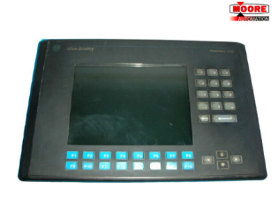 AB touch screen 2711-K10C15