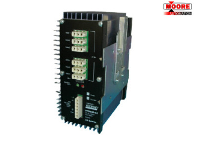 FOXBORO Power Module FPS400-24 P0922YU