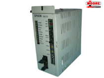 EPSON RAIOC-33 PROGRAMMABLE CONTROLLER, DC 24V