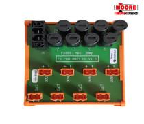 Honeywell FC-PDB-0824 CC V1.0