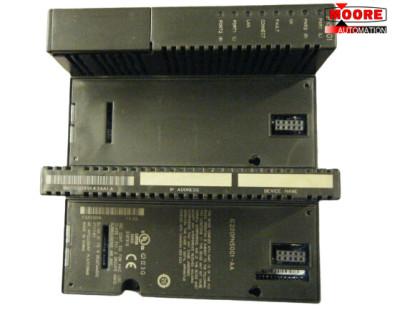 GE IC200PNS001 I/O NETWORK INTERFACE