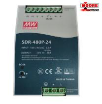 MW SDR-480P-24 480W24V20A Guide switch