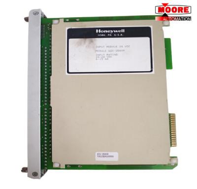 Honeywell 621-3580R INPUT MODULE