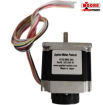 HT23-398D-ZAA Stepper motors/stepper drivers