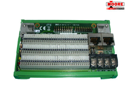 ADLINK HSL-TB32-M-DIN Terminal Base