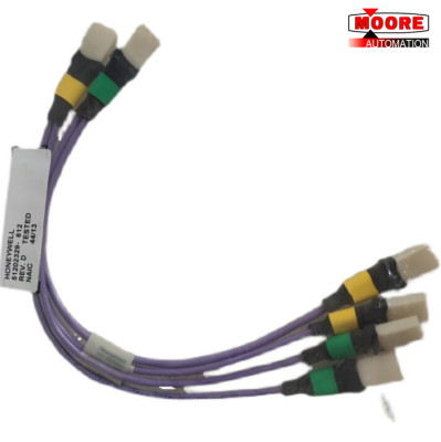 Honeywell 51202329-612 Connection Cable