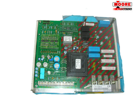 SIEMENS 6DM1001-0WB00-2/E89110-F1391-C3-G CONTROLLER