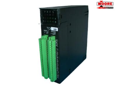 GE IC693TCM302 CONTROL MODULE