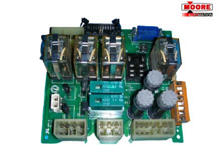 YASKAWA JL JANCD-MTU01 Power Board
