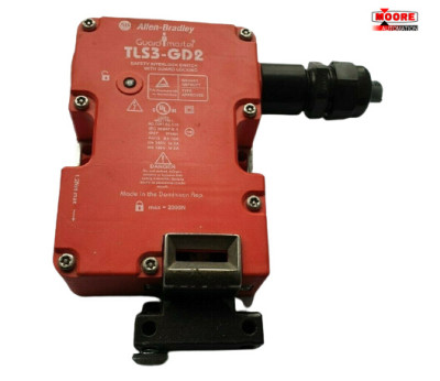 ALLEN BRADLEY 440G-T27181 Control Module