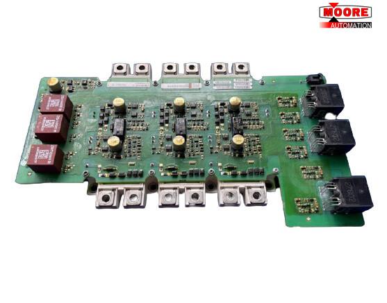 ABB MM430/MM440 Inverter Driver board /A5E00825001/A5E00825002