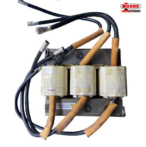 RCHO6620 ABB ACS800-01-0070-7 AC input Reactors690V Inverter Filters