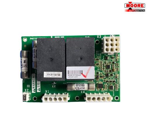 PN072135P904 Schneider Inverter ATV61 71 Fans Control Panel Card Fan Board VX5A1400