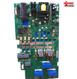 ABB Inverter ACS800 Series 30-37-45kw Trigger board Power supply board motherboard driver board RINT5514C