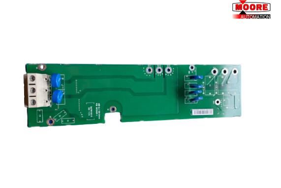RVAR6411 Surge Absorber Board ABB800 Series Inverter Filter board rectifier filter board inlet trigger board