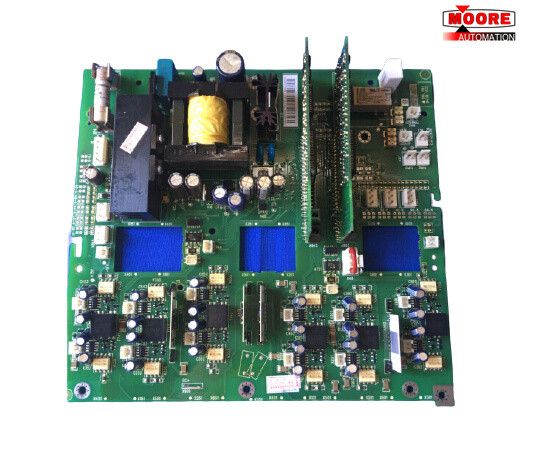 ABB 800 Inverter acs800-11 Series reversible Power supply board Driver board GINT-6611C