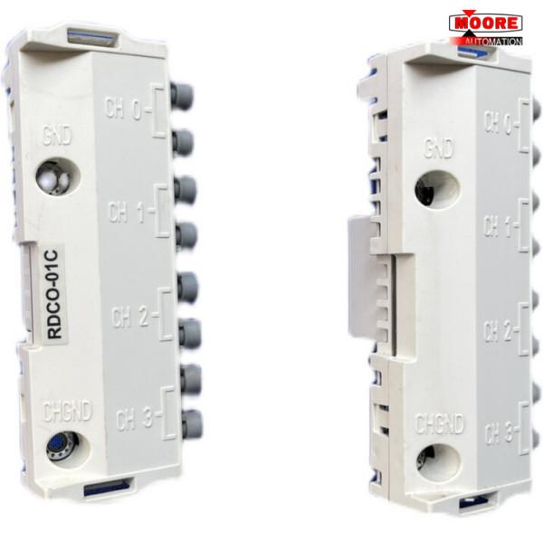 RDCO-03C DDCS Fiber Optic Adapter ABB Inverter Series RDCO-01C Communication Module RDCO-02C
