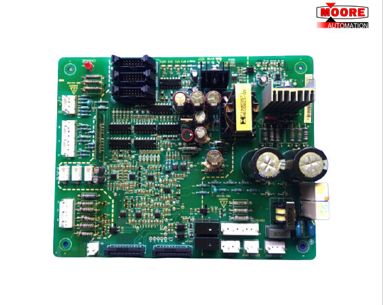 Emerson Inverter EV2000 Series 132kw-160-200kw-280 Switch Power supply board F1A4M3GR1
