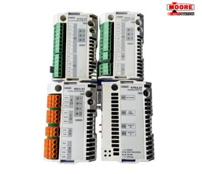 ABB Inverter Communication Module RPBA-01 RTAC-01 RDIO-01 RTAC-03 Communication adapter