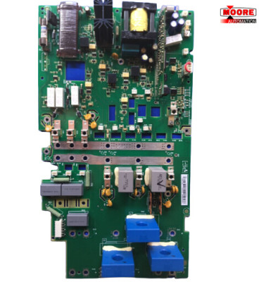 ABB Inverter ACS800 Series 55KW Power supply board driver board Motherboard Power Boards RINT-5521C
