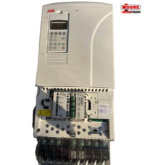 ABB ACS800-01-0070-7+E210+P901 AC Drive