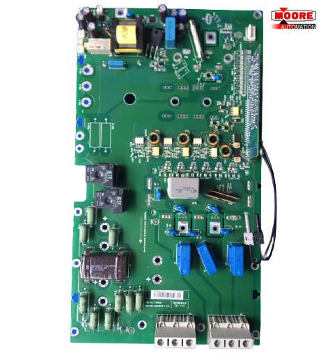 RINT6421C Driver board Motherboard ABB Inverter ACS800 Series 690660v Power supply board