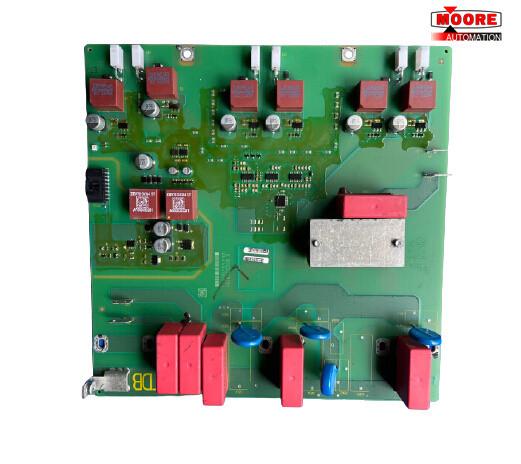 A5E02822120 Siemens MM430/440/G130 Power Unit Rectification Trigger board TDB Board thyristor