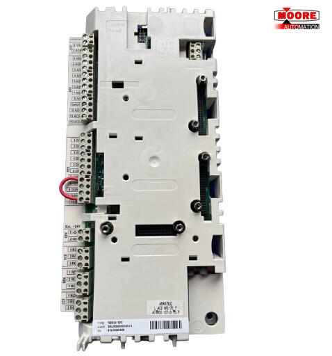 ABB Inverter ACS800 Series CPU Motherboard RDCU02C RDCU12C RMIO12C02C