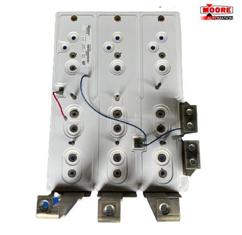 ATV61 ATV71 Schneider Inverter 132kw-220kw Copper row copper bar DC bus bar positive and negative row