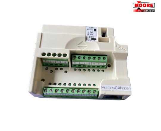 Schneider Inverter ATV61 71 Series Option card terminal block signal board IO board VX4A1104