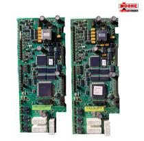 ABB Inverter ACS800 Control Panel RMIO11C Motherboard CPU Control Circuit Boards Program board terminals