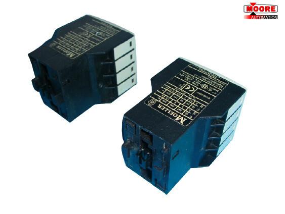 MOELLER Contactor DILM32-XHIC22