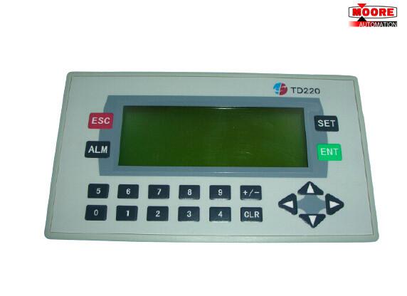 BOSCH TD220-S Sensor