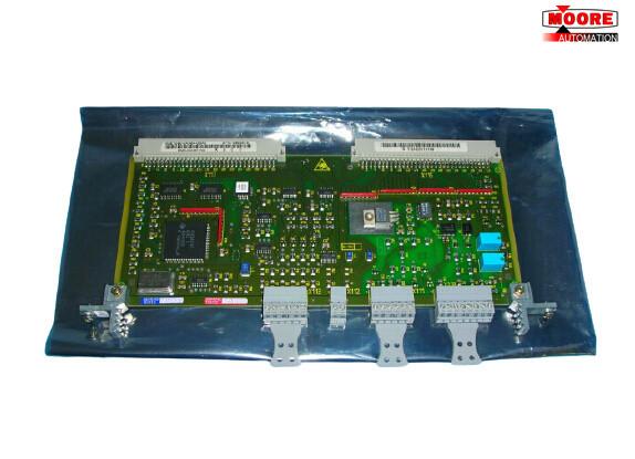 SIEMENS 6SE7090-0XX84-0BA0 Control board card