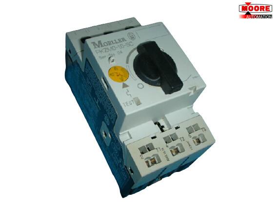 MOELLER Motor Starter PKZM0-1,6-SC