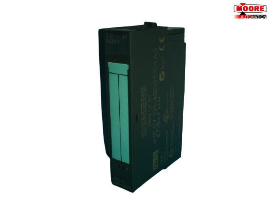 SIEMENS Simatic S7 6ES7131-4BB01-0AA0