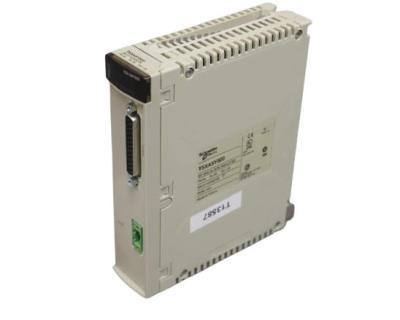 Schneider Electric TSXASY800 OUTPUT MODULE