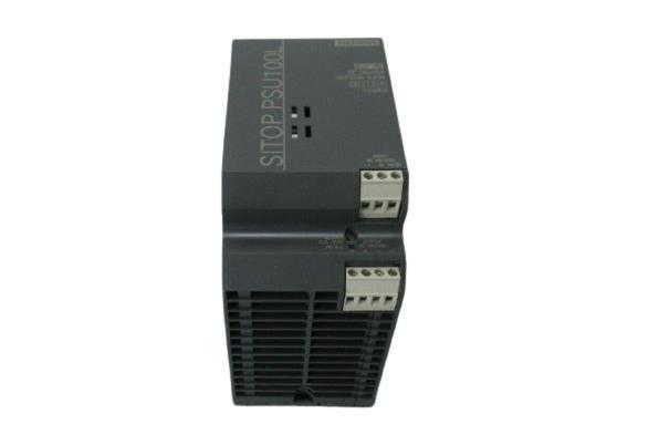 SIEMENS 6EP1334-1LB00 Power Supply
