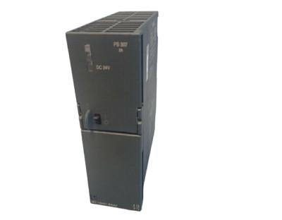 SIEMENS 6ES7307-1BA01-0AA0 Power Supply