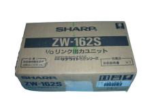 SHARP ZW-162S PLC Output Module