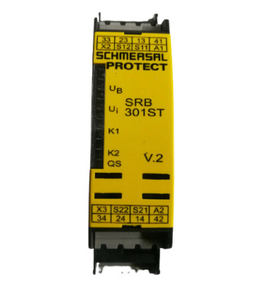 Schmersal SRB301ST-24V Safety Relay