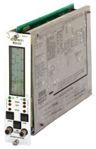 Bently Nevda 3300/40 Eccentricity Monitor
