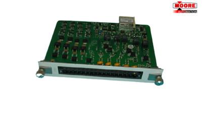 ABB DSTA180 57120001-ET/2 I/O Connection Terminal Unit