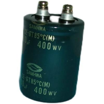 SAMHWA CE-GT85℃ 680UF 400WV