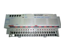 SHARP ZW-162N 12/24VDC INPUT MODULE