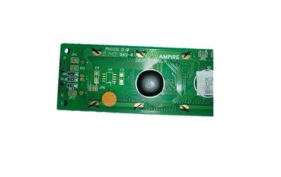 AMPIRE 202A-D REV.A LCD MODULE