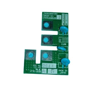 TOSHIBA P6581909P902 P6581830G90 VF7E-1830 CIRCUIT BOARD