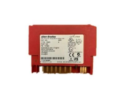 Allen Bradley 1734 -IB8S Digital type of I/O module