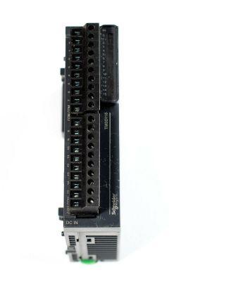 SCHNEIDER TM3DI16 PLC Input Module